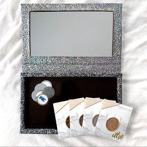 ✨ magnetic palette makeup bundle